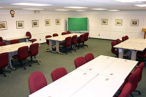 The Assembly Room (meeting room)